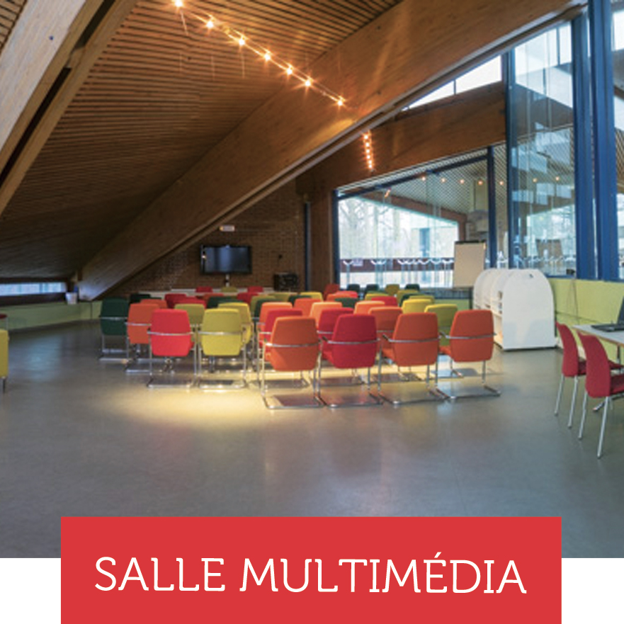 salon multimédia